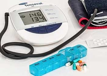 Alimentation et Hypertension
