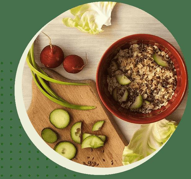 Nutritionniste en ligne