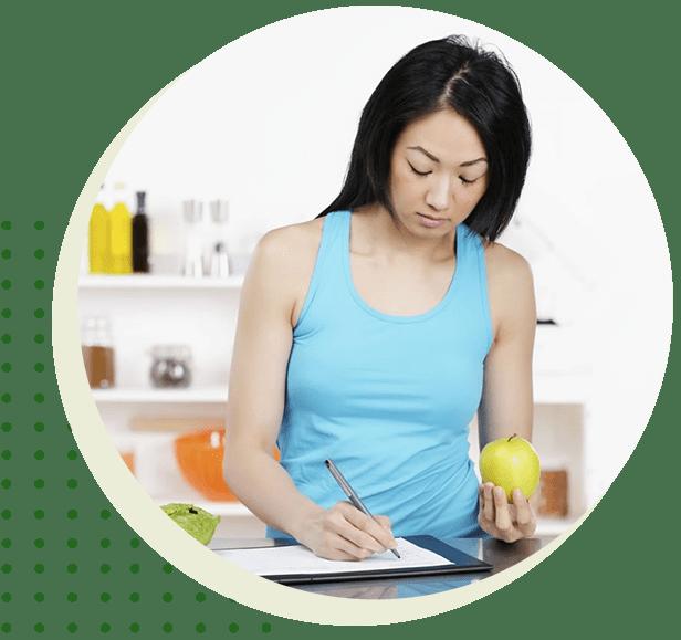 Nutritionniste Annemasse